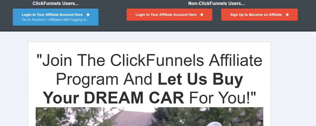 Everything about Clickfunnels Affiliate
