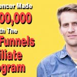 Spencer Mecham's Affiliate Secrets Review: How Spencer Used ClickFunnels Affiliate Program To Make $1,000,000 In Commissions