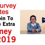 15 Survey Sites To Join To Make Extra Money In 2019