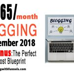 Blog Income Report September 2018 – How I Made $14,565 Blogging