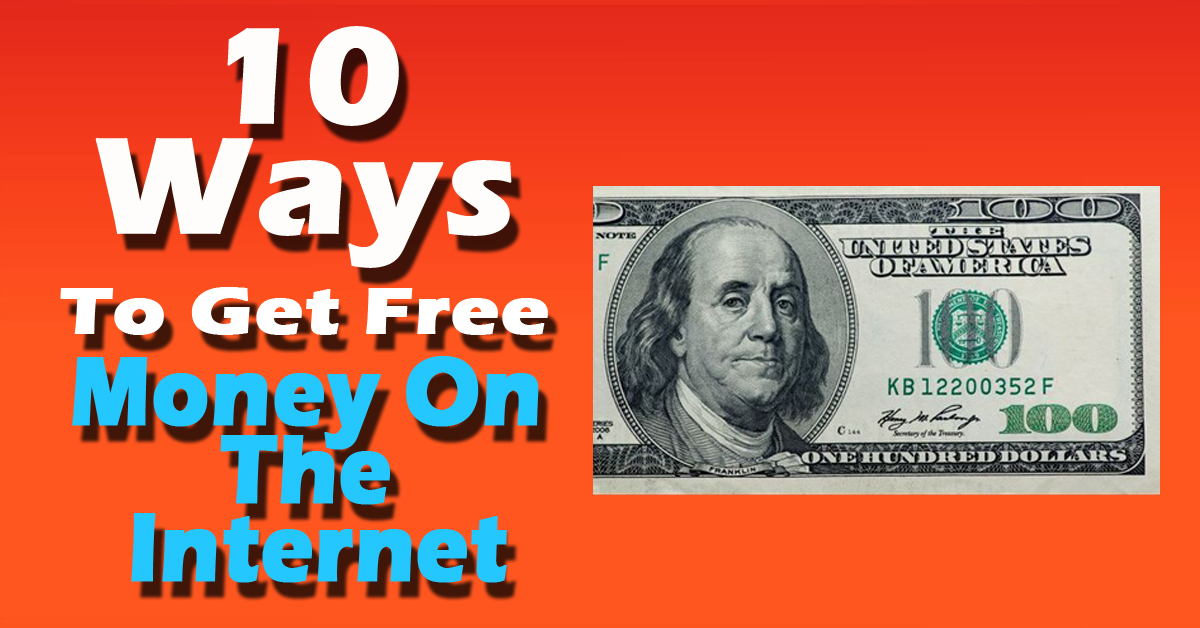 If You Are Unemployed Between Jobs Or Just Really Need More Money Right Now Can Get Free In Various Ways