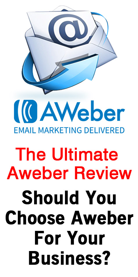 Aweber Email Marketing Discount Vouchers 2020