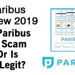Paribus Review 2019: Is Paribus A Scam Or Is It Legit?