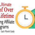 The Ultimate List of Recurring Affiliate Programs (100+)