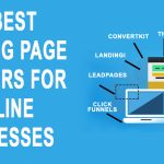 12 Best Landing Page Builders For Online Businesses