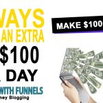 How To Make Money Fast: Get Paid An Extra $1000 A Month