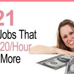 21 Online Jobs That Pay $20/Hour Or More