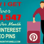 How I Use Pinterest Video Pins To Get 554,547 Views Per Month